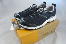 Ladies Dr. Andrew Weil by Orthaheel RHYTHM Dark Grey Sneaker - (11A2)