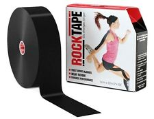 "ROCKTAPE KINESIOLOGY 2""x105' ROLL SPORTS CROSSFIT ROCK TAPE - NEW COLORS!!!"