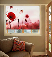 BLACKOUT PHOTO ROLLER BLINDS, PICTURE BLINDS M2M