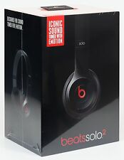 Beats by Dr Dre SOLO 2 HD Headphones  - NEW MODEL - USA SHIPS FREE
