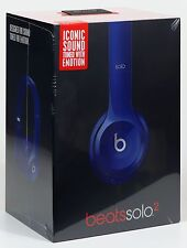 Beats by Dr Dre SOLO 2 HD Headphones BRAND NEW  - FREE US SHIPING!