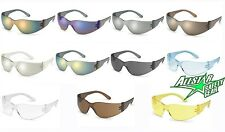 Gateway Safety Starlite Glasses Pick The Style of Your Choice Motorcycle Z87