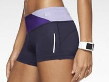 "NWT Nike Women's 551652 Boyshorts Epic Run 3.5"" Shorts Running Training Size M L"