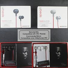 Original Genuine Beats by Dr. Dre Urbeats In-Ear only Headphones with packing
