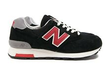 New Balance Mens M1400HB Made In USA in Black/Red Sizes 7-13 BNIB Free Shipping