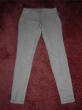 Simply Vera Wang Mineral-Washed Denim Leggings~Rose or Sand~Women S or M~$39~NWT