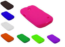 For Samsung Galaxy Proclaim S720c SCH-S720c Jelly Silicone Phone Cover Case Skin