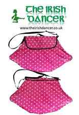 Irish Dancing Star Dress Bag available in Small and Large