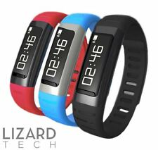 New Bluetooth Smart Bracelet Smartwatch Fitness for Sony Ericsson Xperia V