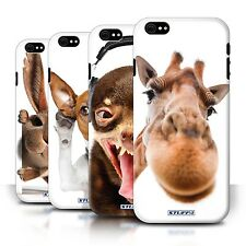 STUFF4 Back Case/Cover/Skin for Apple iPhone 6/6S/Funny Animals