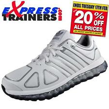 Adidas Originals Mens Mega Softcell Running Shoes Trainers Wht Authentic