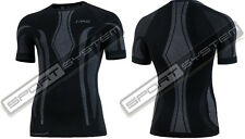 New. Thermoactive Sport T-Shirt Spaio Relieve Line DEOCELL (W01) (SP0016)