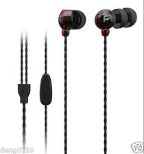 Fidue A31s Micro-Dynamic Professional Hi-Fi  In-Ear Earphones With Microphone