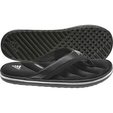 New Adidas Men's Zeitfrei FitFOAM Flip Flops NWT NEW Flip flop  Shower Sandals