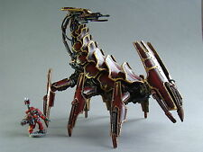 Games Workshop, Forgeworld, Brass Scorpion, Painted to Order