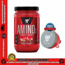 BSN AMINO X BCAA'S 30 SERVES - BRANCHED CHAIN AMINO ACIDS