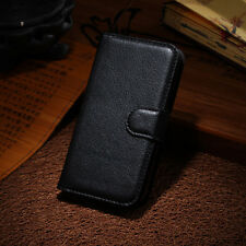 9Colors Wallet Leather Case Cover + Film For Samsung Galaxy Star2 G350E #i