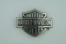 Harley-Davidson - High Quality Belt Buckle - Available with a belt also