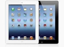 ***New Other Apple iPad 3 WiFi Black Or White 16GB WiFi Without Contract [A]***
