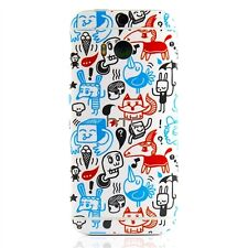 Slickwraps HTC One M8 Designer Series Wraps/ Skins - 21 Designs