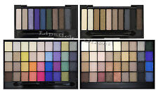 I HEART MAKEUP REVOLUTION Slogan Eyeshadow Palette Brights, Smoked, Naked Dupe