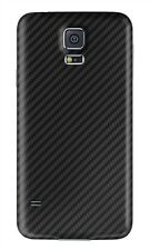 Slickwraps Samsung Galaxy S5 Carbon Fiber Series Wraps/ Skins in 10 Different