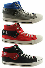 CONVERSE CT PC2 MID HI TOPS FASHION MENS AVAILABLE IN 4 COLOURS
