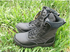 New Mens Special Forces Military Boots 511 Army Boots SWAT Tactical Combat Boots