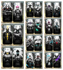Hot Sale LOL Mobile Protecter Cases Covers For iPhone 5/5S League of Legends