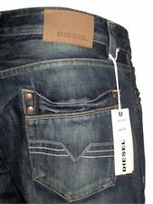 DIESEL JEANS - MENS - SIZES 29, 30, 31, 32, 33, 34, 36, 38 - STRAIGHT LEG #3001