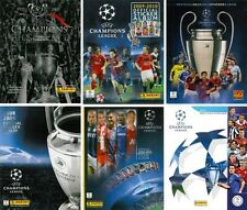 UEFA Champions League 2005/2013 - Pick the stickers you need from lists - PANINI