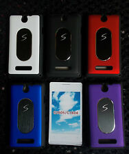 Back Cover Case for Sony Xperia E Dual C1604 / C1605