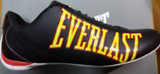 NEW MENS EXCLUSIVE EVERLAST BIG EV CASUAL SLIP ON SHOES (BLACK/YELLOW)RRP:$99.95