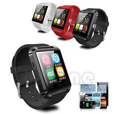 U8 Phone Mate Bluetooth Smart Wrist Watch For IOS Android HTC Iphone Samsung