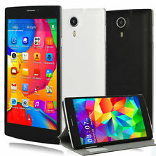 Unlocked 5.5'' Android 2Core/2Sim 3G GPS Smartphone AT&T T-Mobile 4G ROM Phone