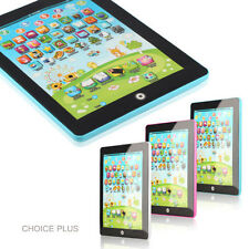 Kids Ipad Tablet Computer Ipad Children Educational Play Read Game Toy