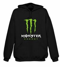 Monster Style  Hoodie New