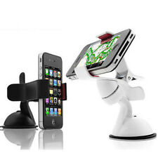 Universal Car Windshield Mount Holder Bracket For iPhone 5 6 Plus GPS PSP iPod B