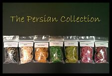 Rainbow Loom Rubber Band Refills * DUAL-LAYER BANDS * The Persian Collection *