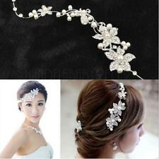 2014 Fashion Bridal Bridesmaid Woman Wedding Hair Head Accessory Flower Hairpin