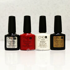SUPER SALE CND Creative Shellac Power Polish UV Gel Color or Base or Top Coat