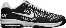 Nike AIR MAX CAGE - 554875 002 - New Mens Black TENNIS Shoes Sneakers.