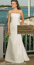 STOCK bingbing  bridesmaids gown ded prom wedding dress evening party dress