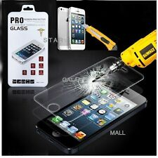 Apple iPhone 6 / 6 plus Premium Real Tempered Glass Screen Protector Clear Thin