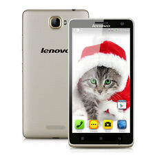 4G FDD-LTE Lenovo S856 Android 4.4 Snapdragon 400 5.5 inch 8GB 4Core IPS 8.0MP