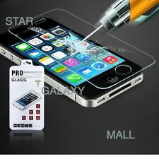 Apple iPhone 6 / 6 plus Galaxy S5 / Note 4 Real Tempered Glass Screen Protector