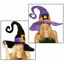 Funky Witch Hat Adult Big Giant Huge Funny Halloween Costume Accessory