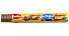 Marabou Milk Chocolate Roll 74 g ( 2.6 oz ) Made in Sweden Many Options