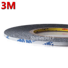 Cinta Adesiva Doble Cara Cristal Frontal 5 mm 3M Double Sided Sticky Tape Mobile