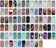 For Samsung Galaxy Ace Style S765C TPU Rubber Gel Soft Skin Cover Phone Case